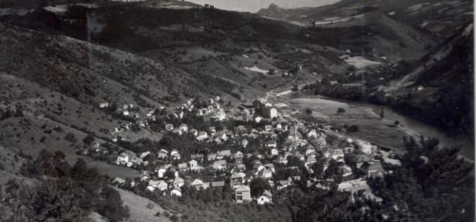 Panorama Priboja-birvaktile