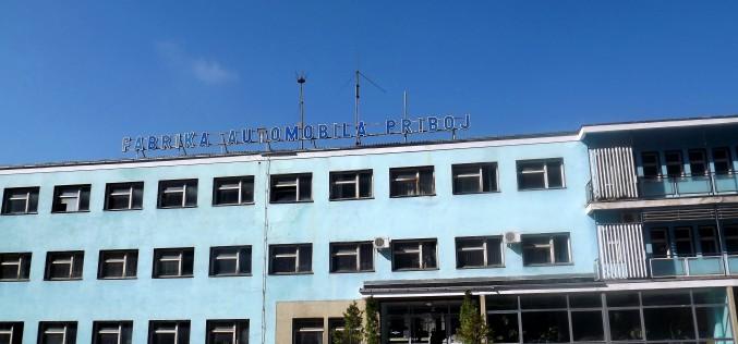 Opština Priboj kupuje pogon FAP-a da bi isplatila otpremnine