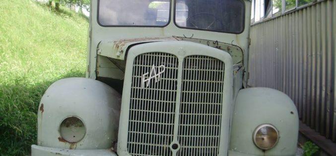 Iz  Fapa izašli poslednji kamioni, (VIDEO)