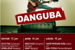 U četvrtak počinje polufinale Belgrade Demo Festa u Dangubi