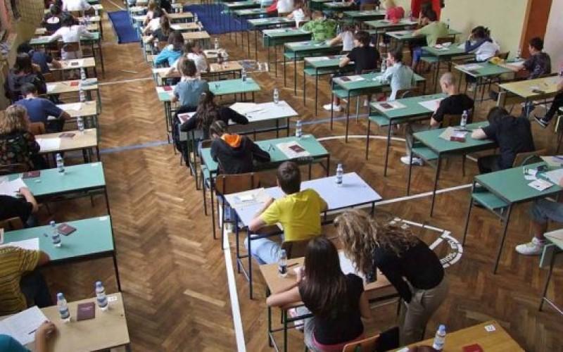 Rešenja testa iz srpskog jezika – mala matura 2018