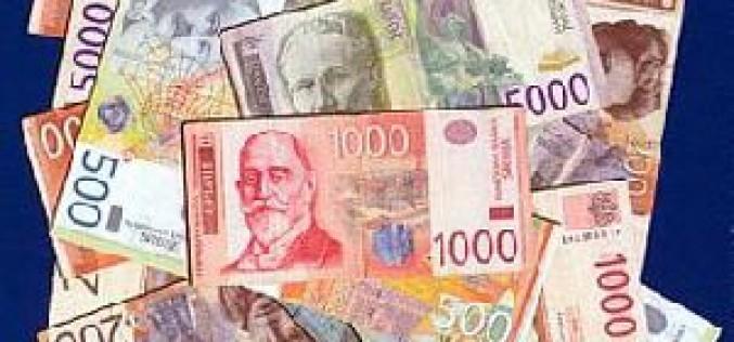 U Priboju zarade najniže u Srbiji