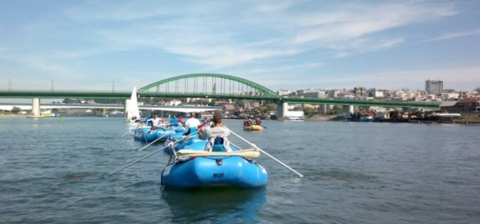 Završena regata Banja Luka – Beograd