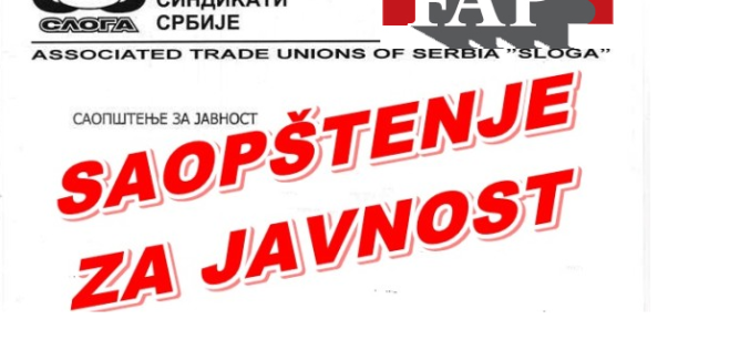Sloga: Koga štiti država u FAP-u