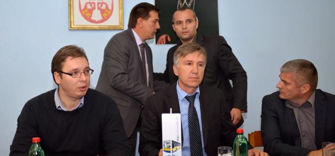 Vučić: Našli smo rešenje za FAP i Ikarbus