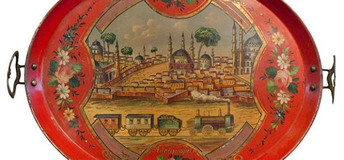 Transit ka ljubavi, (II deo) – Istanbul, ljubav na prvi pogled