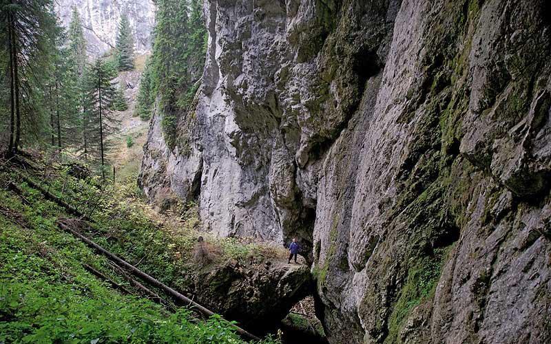 Ledena pećina i Krnjača u Nacionalnoj Geografiji