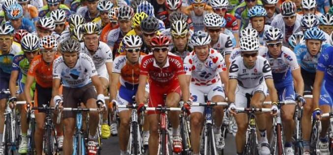 Priboj – domaćin međunarodne biciklističke trke