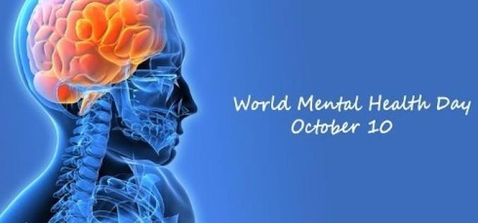 Svetski dan mentalnog zdravlja obeležava se u Nišu