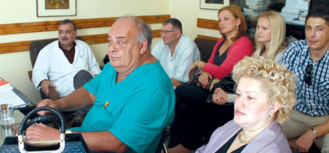 Očekuje se odluka Lekarske komore Srbije