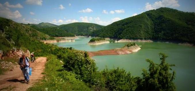 Nova Varoš: Uskoro i pešice pored Radoinjskog jezera