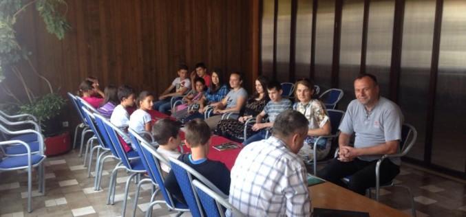 Besplatan kurs turskog jezika u Prijepolju