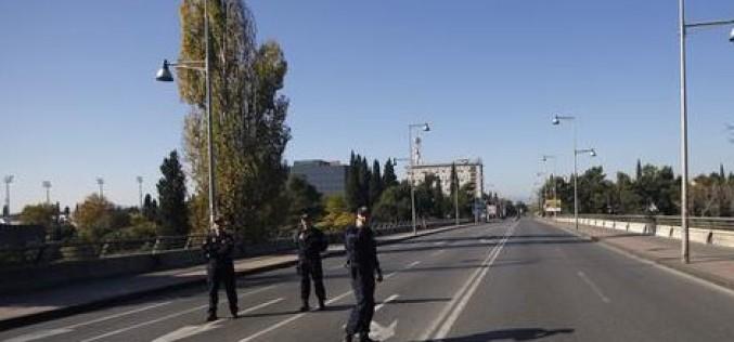 Poternica za muškarcem iz Prijepolja koji je pregazio policajca