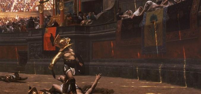 """Rijaliti gladijatori i """"beogradnoću"""" kultura"""