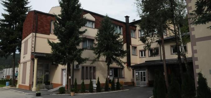 Dom za smeštaj starih TERZA ETA (foto galerija)