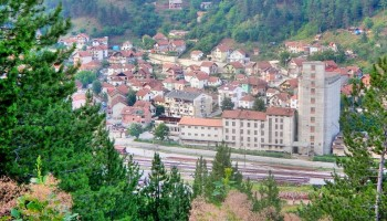 Fotografije Priboja i okoline