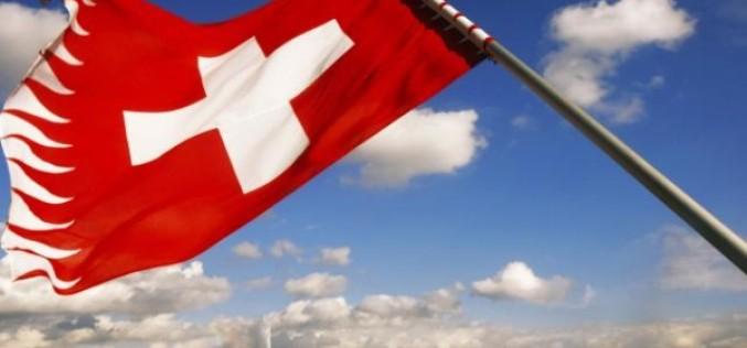 Revolucija: Švajcarci daju 2.300 EUR svima