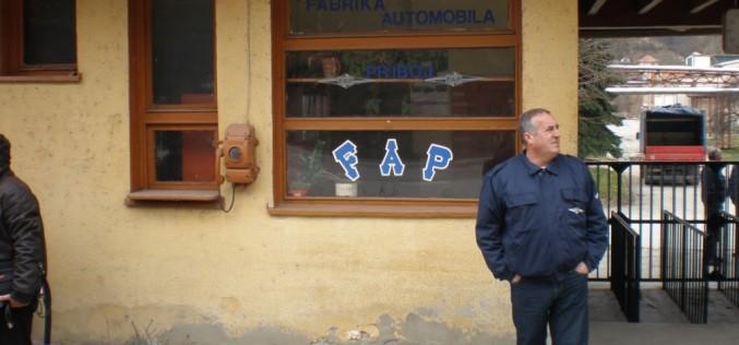 FAP još uvek traži kupca