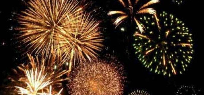 "Organizovan doček Nove godine na platou ispred hotela ""Lim"""