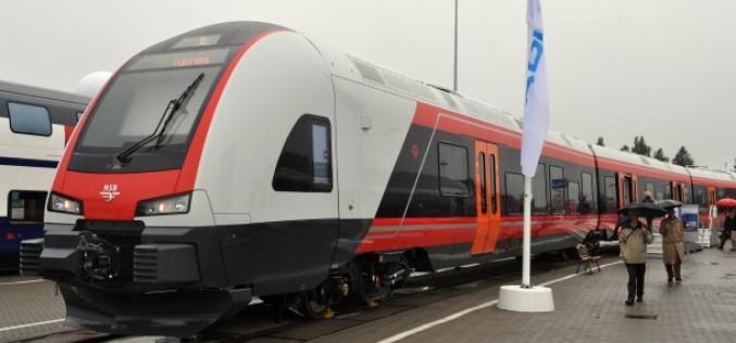 Delovi za španske vozove proizvodiće se u Priboju