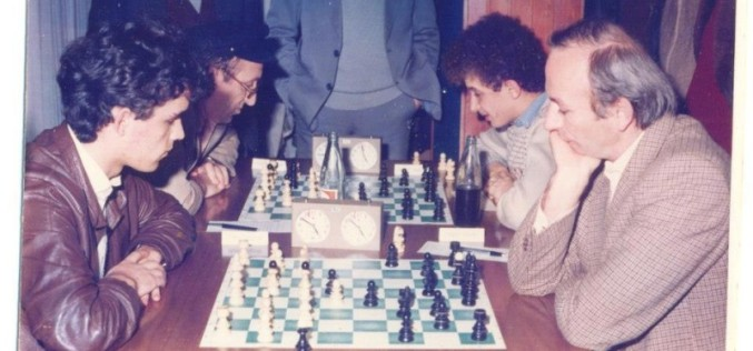 "Šah: Šesti memorijalni turnir ,,Dr Obrad Radić"""