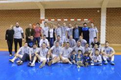 Rukometaši bez pobede u Novom Pazaru, fudbalerima bod u Ljubiću