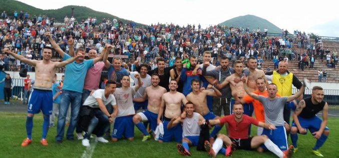 FK FAP: Pobeda na premijeri pred domaćom publikom