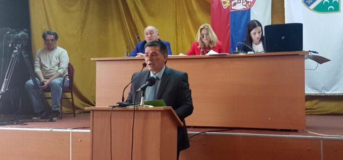 Počelo zasedanje Skupštine Prijepolja, bira se nova vlast