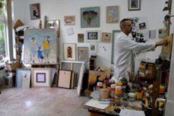 Gradski muzej Prijepolje- Izložba slika Senada Alića: 22. jul