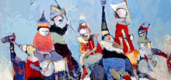 Izložba Senada i Ramiza Alića u galeriji Spirala