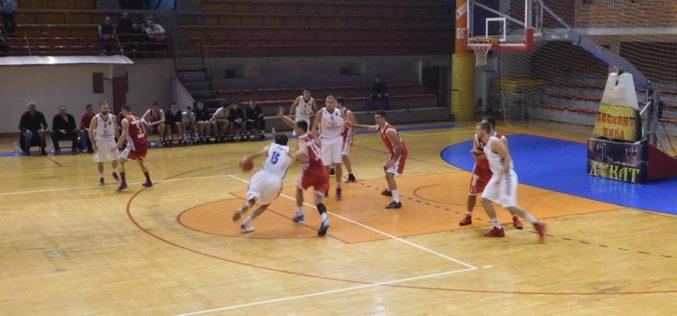 Košarka: Derbi u Priboju, dolazi Novi Pazar