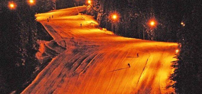 Večeras noćno skijanje na Zlataru