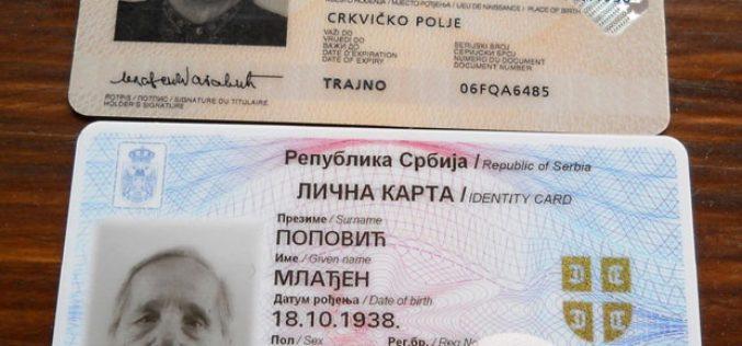 Dobio ličnu kartu do 118. godine!