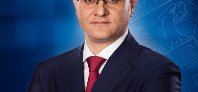 Vuk Jeremić u poseti Priboju i Novoj Varoši
