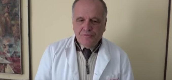 Dragan Pjevčević novi v.d. direktora Opšte bolnice u Priboju