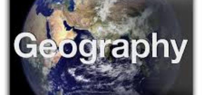 Geografija:  Rezultati okružnog takmičenja za osnovce 2017