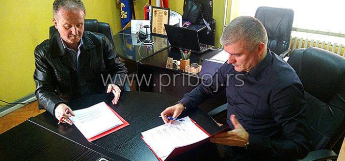 Letovanje za 55 mališana o trošku Opštine Priboj