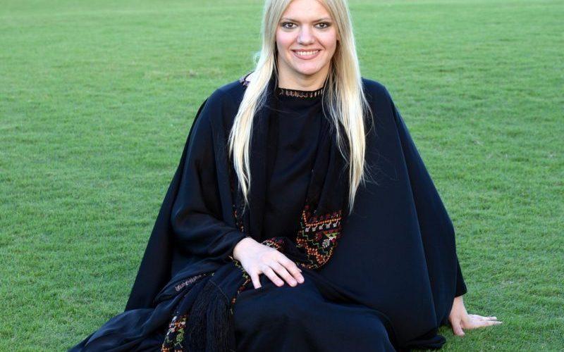 Sanita Lisica, umjetnica i humanitarac iz Priboja
