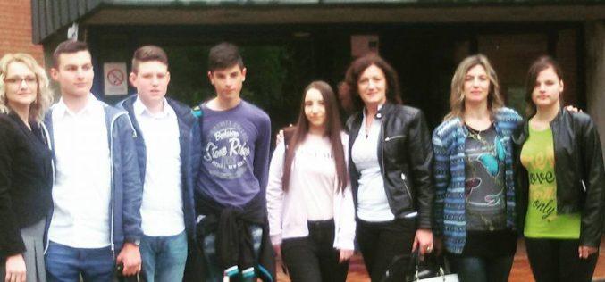 Regionalni centar za talente Čačak: Svih pet učenika iz Branka ostvarili plasman na republičku smotru