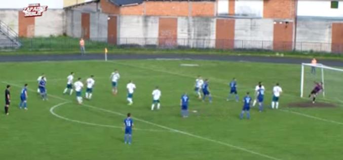 Fudbal: Grbović u 90-om doneo bod Kamiondžijama