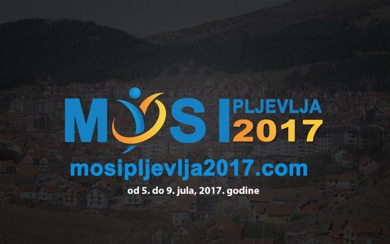 MOSI Pljevlja 2017. (video)