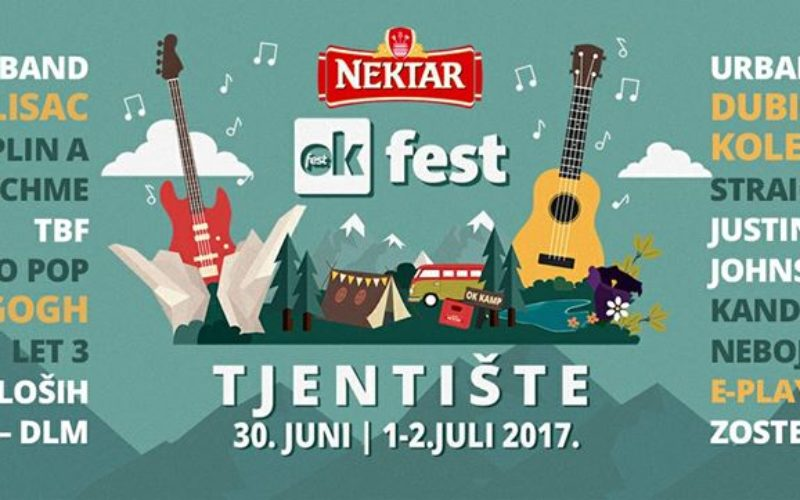 Nektar OK Fest 2017