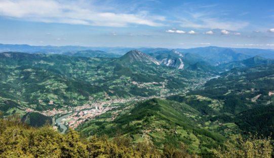 Dani planinara Srbije u Priboju