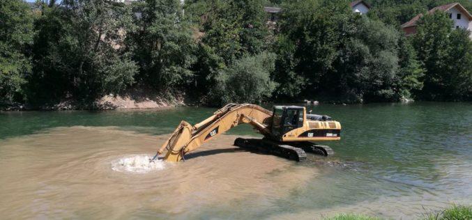 U Priboju u nedelju  protest protiv izgradnje hidroelektrane