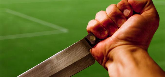 Pacijent nožem napao tehničara Hitne pomoći