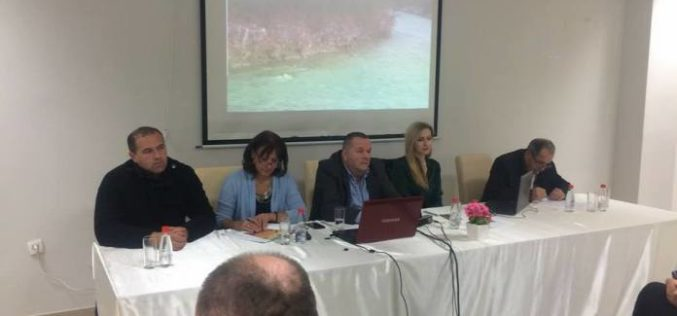 U Bijelom Polju održana medjunarodna regionalna konferencija o zaštiti Lima