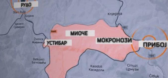 Dodik: Sarajevo bi moglo da zakomplikuje korekciju granice BiH-Srbija (VIDEO)