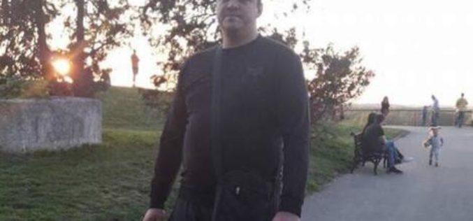 NESTAO Nikola Ostojić (212 cm) poslednji put lociran kod nasipa u Borči
