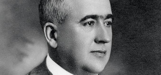 Slava ti i hvala Milutine Milankoviću, Srbine koji nisi bitan Srbima