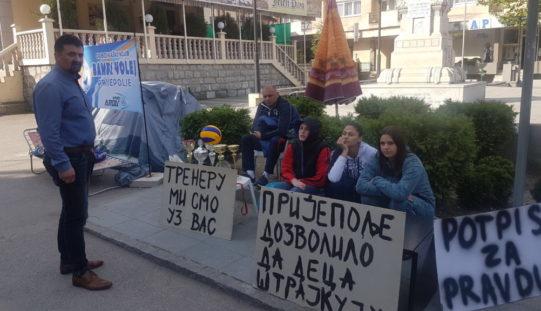 Micanović na ivici života zbog Zindovića, Tandira i Bjanke